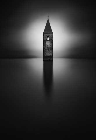 silvertower.one - Fineart photography by Hannes Ka