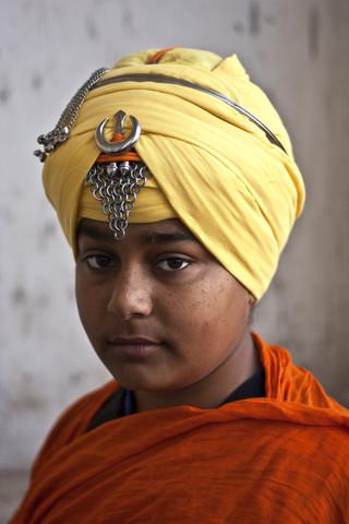 Prince - Fineart photography by Jagdev Singh