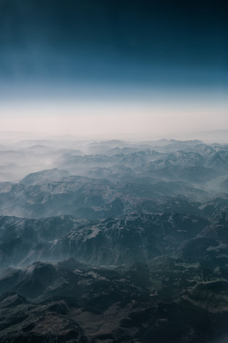 Mountain Landscape - Fineart photography by Dennis F. Arnold