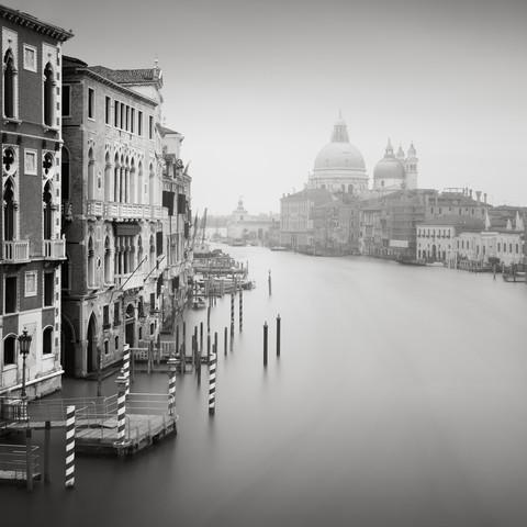 Santa Maria della Salute - Fineart photography by Ronny Behnert