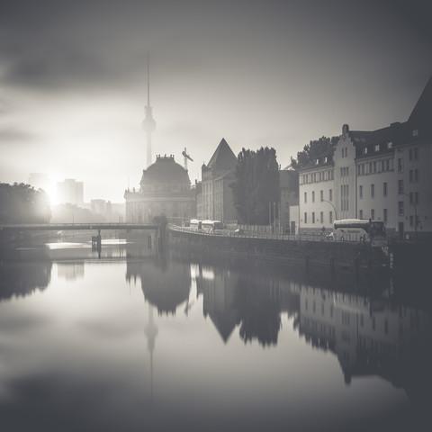 Telespargel - Fineart photography by Ronny Behnert