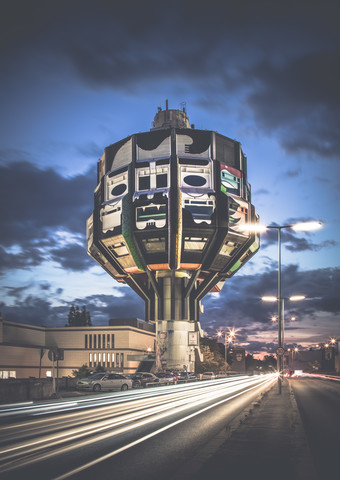 Bierpinsel - Fineart photography by Ronny Behnert