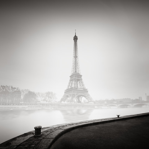 Tour Eiffel - Fineart photography by Ronny Behnert