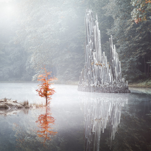 Fames - Fineart photography by Ronny Behnert