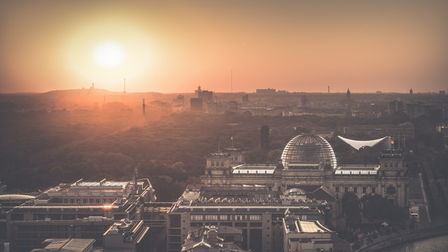 Oase zur Sonne - Fineart photography by Ronny Behnert