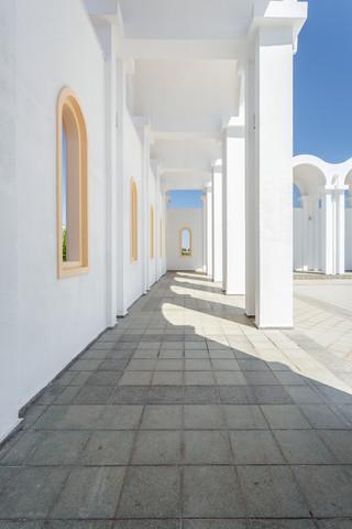 Nur-Astana-Moschee - Fineart photography by Waldemar Merger
