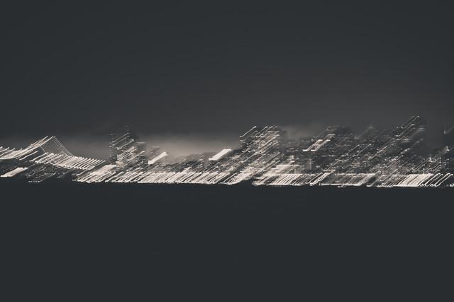 Skyline - Fineart photography by Thomas Neukum