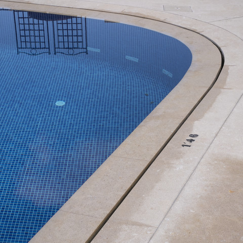 Pool #1 - Fineart photography by J. Daniel Hunger