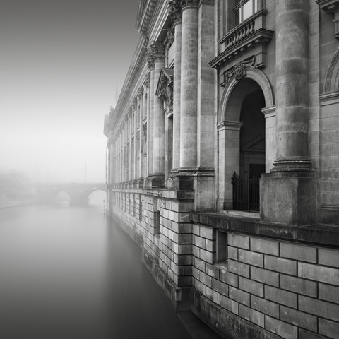 Bode Museum Berlin - Fineart photography by Ronny Behnert