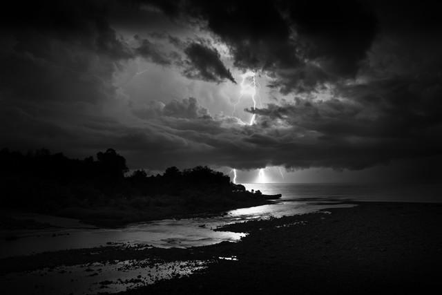 Feel the elements - Fineart photography by Tillmann Konrad