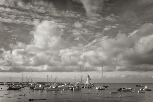 Isle de Ré, La Flotte #2 - Fineart photography by J. Daniel Hunger