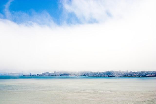 SEA – San Francisco - Fineart photography by Un-typisch Verena Selbach