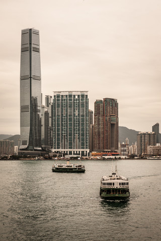 Kowloon - Fineart photography by Sebastian Rost