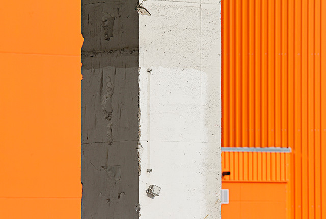 Globus I - Fineart photography by Michael Belhadi