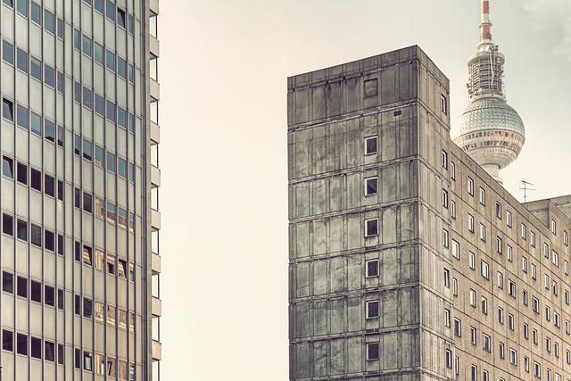 Platte III - Fineart photography by Michael Belhadi