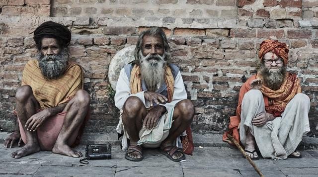 Image result for malnutrition sadhu