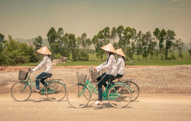 bi.cycle - Fineart photography by Arno Kohlem