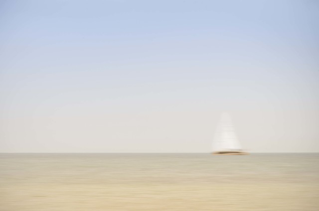 Boat - Fineart photography by Gregor Ingenhoven