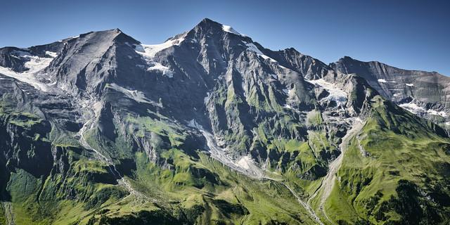 Großglockner High Alpine Road - Fineart photography by Norbert Gräf