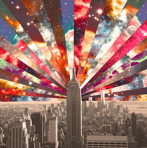 Superstar New York - Fineart photography by Bianca Green