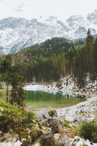 Frillensee - Fineart photography by Thomas Richter
