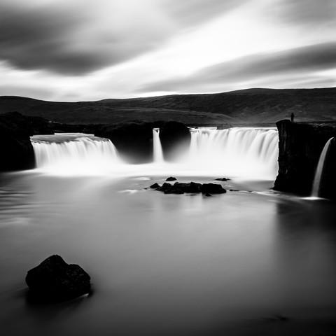 Godafoss, Iceland - Fineart photography by Christian Janik