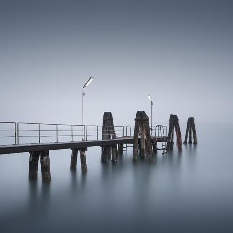 A due - Venedig - Fineart photography by Ronny Behnert