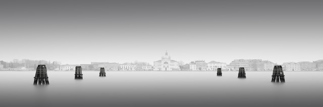 Le Zitelle - Venedig - Fineart photography by Ronny Behnert