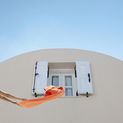 Summer mood - Fineart photography by Caterina Theoharidou