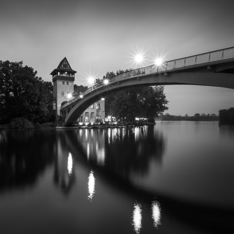 INSEL DER JUGEND – BERLIN - Fineart photography by Christian Janik