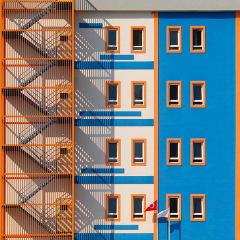 DOUBLE OR NOTHING 3 - Fineart photography by Yener Torun