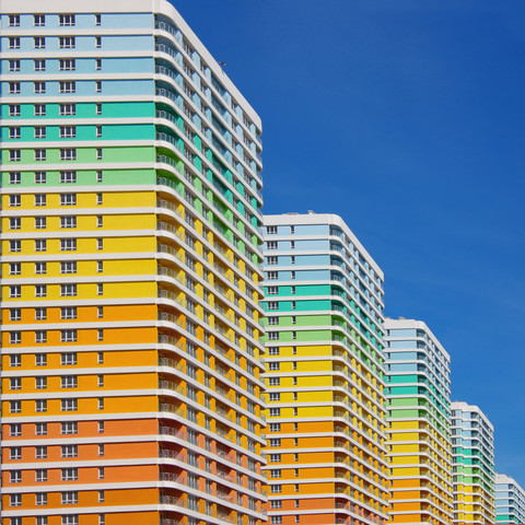 STICK TOGETHER TEAM - Fineart photography by Yener Torun