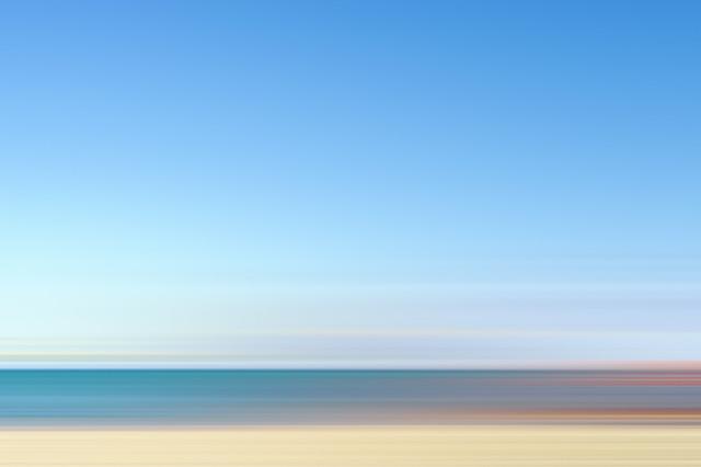 am Meer #1 - Fineart photography by Daniel Schoenen