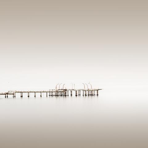Oro | Venice - Fineart photography by Ronny Behnert
