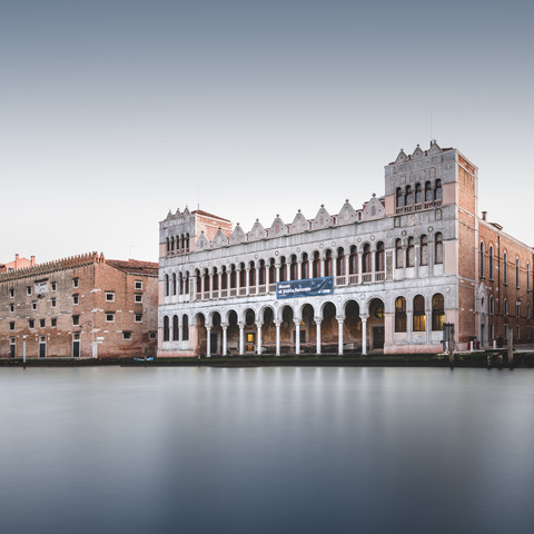 Museo di Storia Naturale Venice - Fineart photography by Ronny Behnert