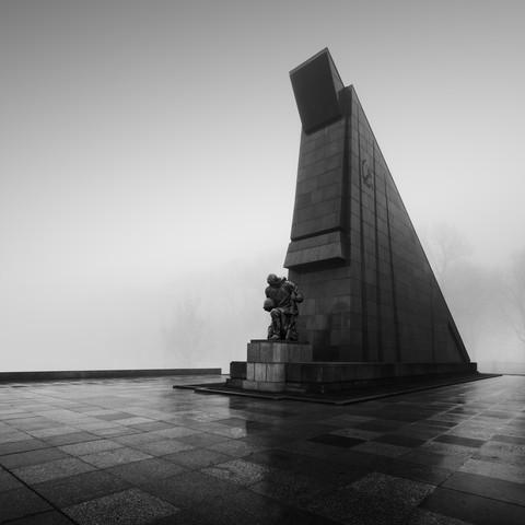 Soviet War Memorial Berlin - Fineart photography by Ronny Behnert