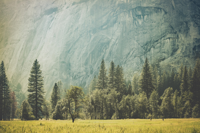 Yosemite Valley - Fineart photography by Pascal Deckarm