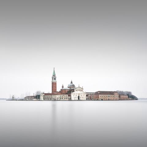 San Giorgio Maggiore Venice - Fineart photography by Ronny Behnert