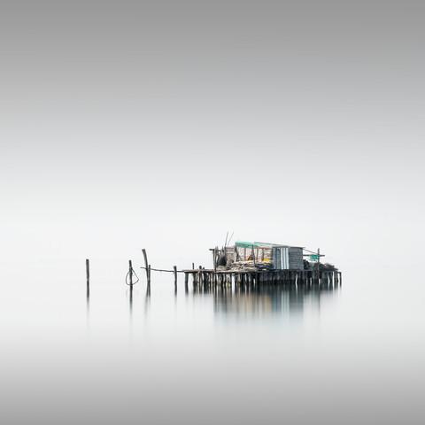 Vecchio Study 3 Venice - Fineart photography by Ronny Behnert