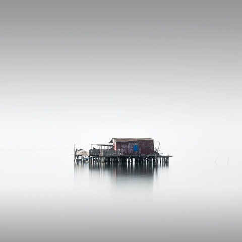 Vecchio Study 6 Venice - Fineart photography by Ronny Behnert