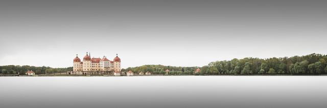 Schloss Moritzburg - Fineart photography by Ronny Behnert