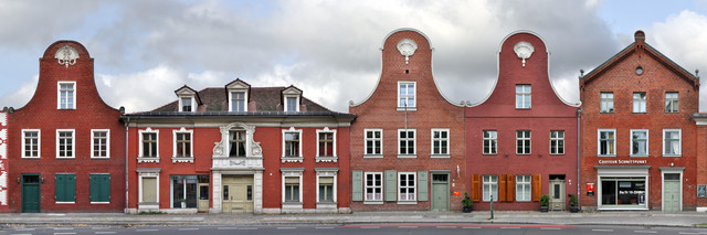 Potsdam | Dutch Quarter - Fineart photography by Joerg Dietrich