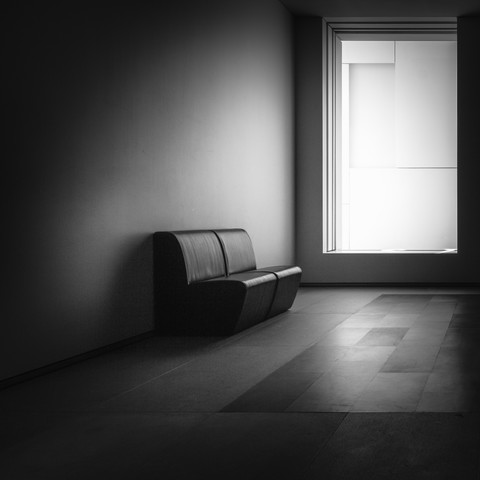 Take A Seat - Fineart photography by Björn Witt