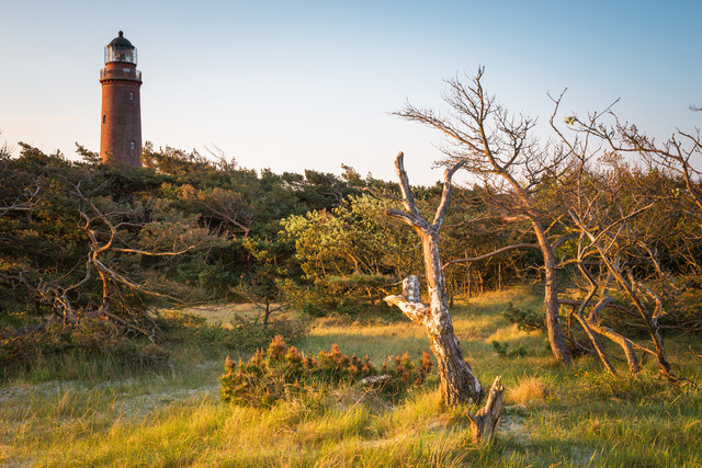 Lighthouse - Fineart photography by Heiko Gerlicher