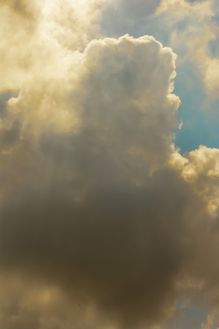 Clouds #4 - Fineart photography by Tal Paz Fridman