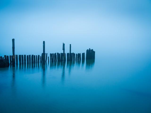 Baltic Fog - Fineart photography by Martin Wasilewski