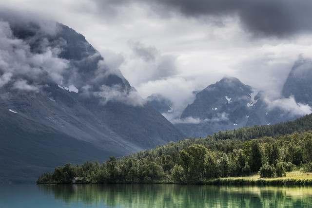 Norway goes Canada - Fineart photography by Sebastian Worm