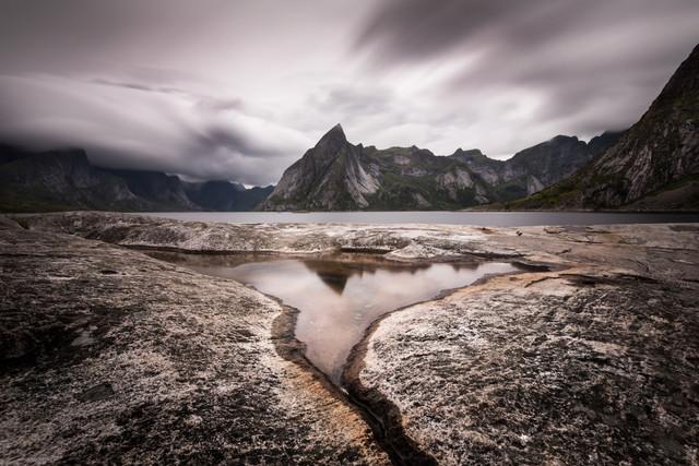 Lofoten - Fineart photography by Sebastian Worm