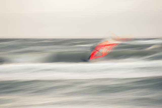 Surfing - Fineart photography by Holger Nimtz