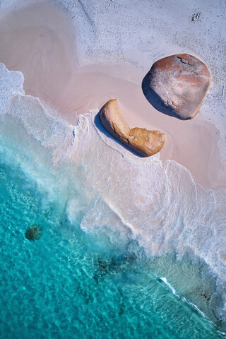 Little Beach - Fineart photography by Sandflypictures - Thomas Enzler
